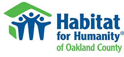 Habitat for Humanity – Oakland County