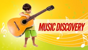 music-discovery